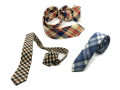 Ties- Ethical Man