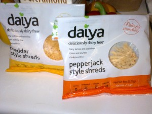 Daiya Shreds - Vegan Cheese