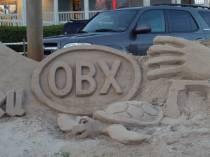 OBX Sand