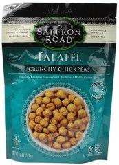 Saffron Road Falafel Chickpeas